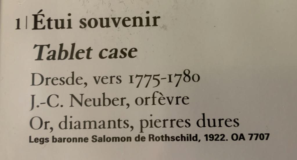 Neuber, orfèvre de la Cour de Saxe Img_3119