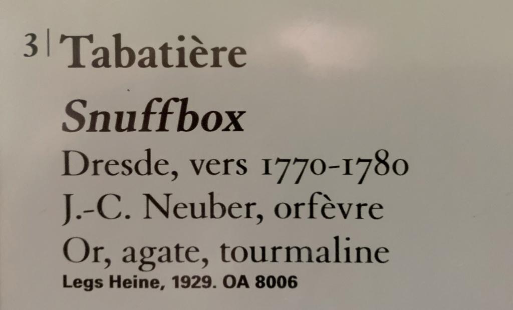 Neuber, orfèvre de la Cour de Saxe Img_3125