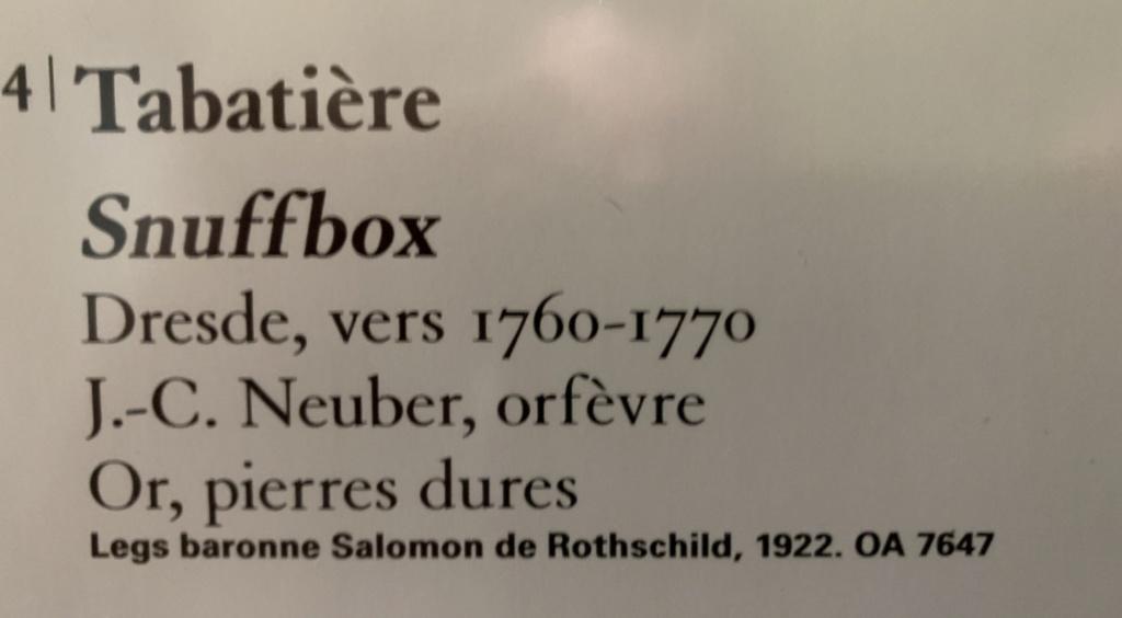 Neuber, orfèvre de la Cour de Saxe Img_3128