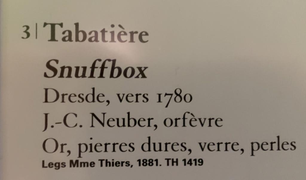 Neuber, orfèvre de la Cour de Saxe Img_3143
