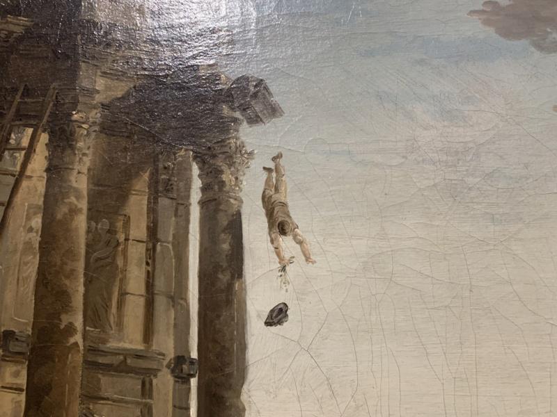 Hubert Robert et le XVIIIe siècle Img_5213