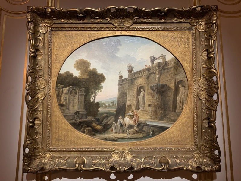 Hubert Robert et le XVIIIe siècle Img_5217