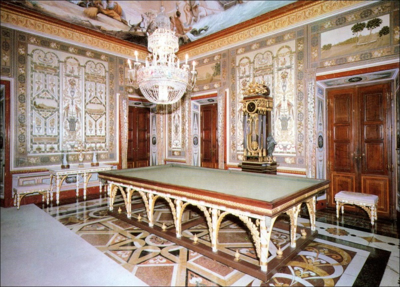La Casa del Labrador à Aranjuez Img_7016