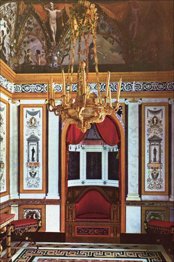 La Casa del Labrador à Aranjuez Img_7115