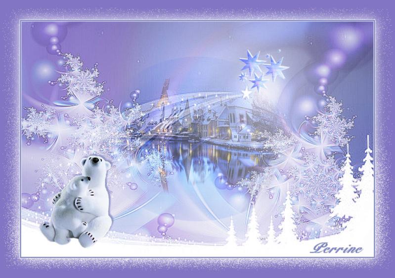 Etoiles des neiges Image359