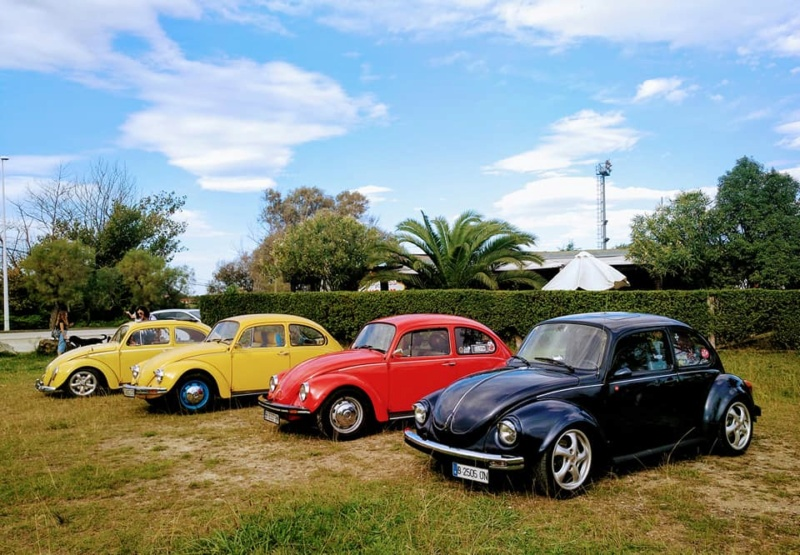 Noja Aircooled 2019 (12-13 oct) (FOTOS) 72780410