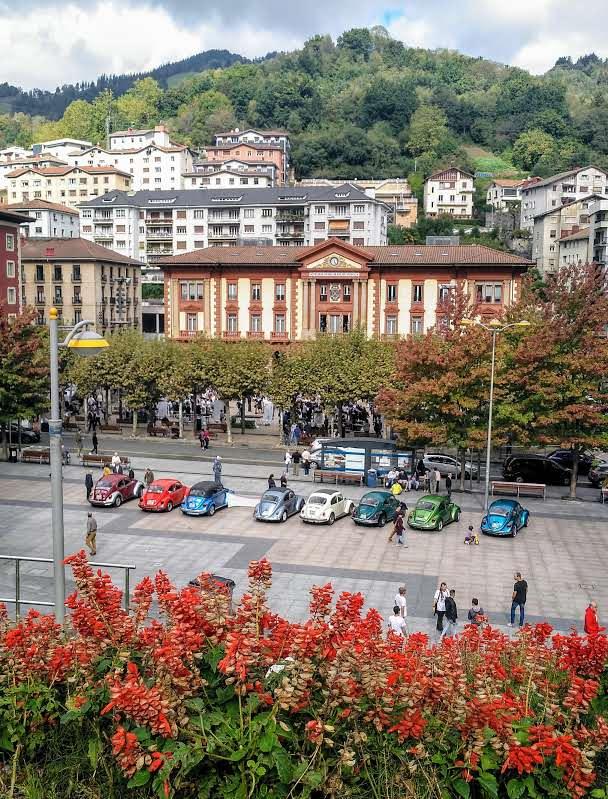 Salida ELT octubre 2019 - Eibar-Oñati-Aránzazu (FOTOS) Img_2029