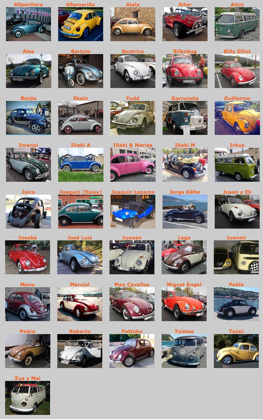 Los coches de los socios del ELT - 2019 (Fotos) Todos_10