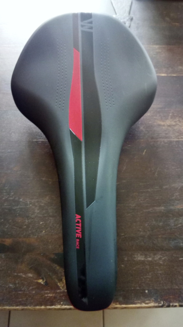 Selle Femme natural fit / active race Img_2016