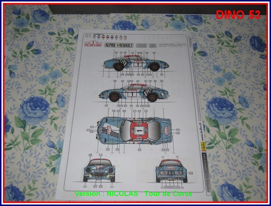 ALPINE A110 1600S  X2 DISPONIBLE CHEZ JOUETCLUB Coffre24
