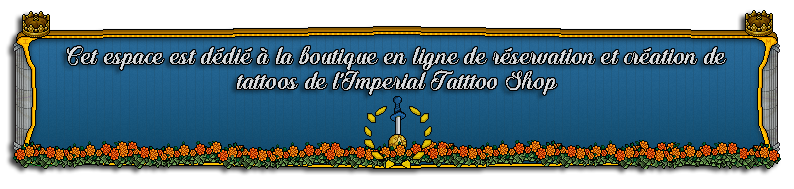 Imperial Tattoo Shop