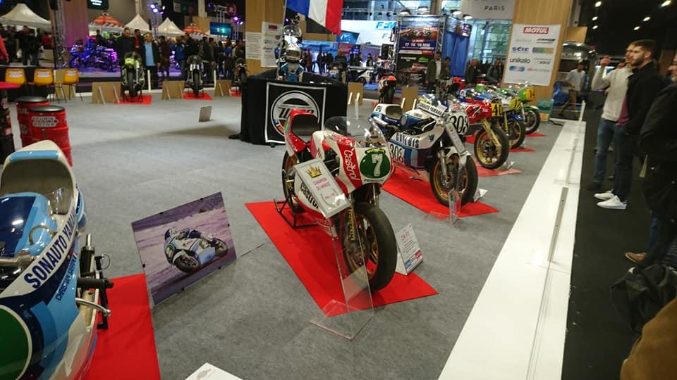 Salon de la moto a Paris 43253510