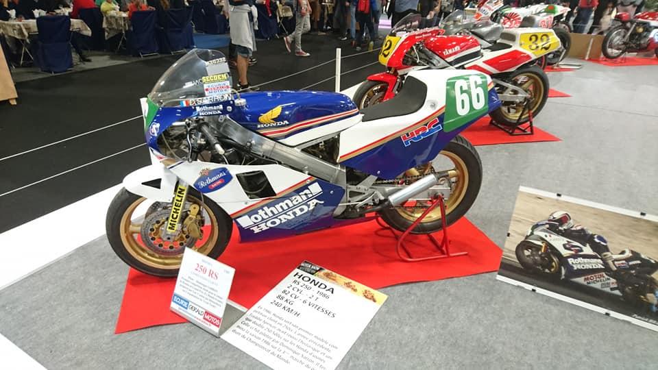 Salon de la moto a Paris 43258710