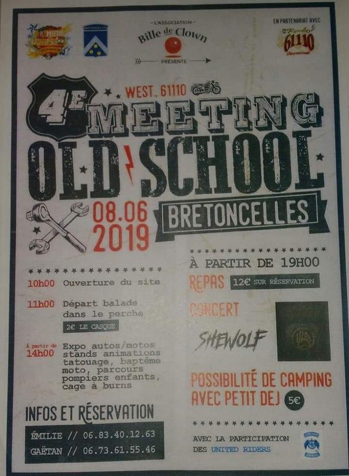 Meeting Old School 3 !!! 60159210