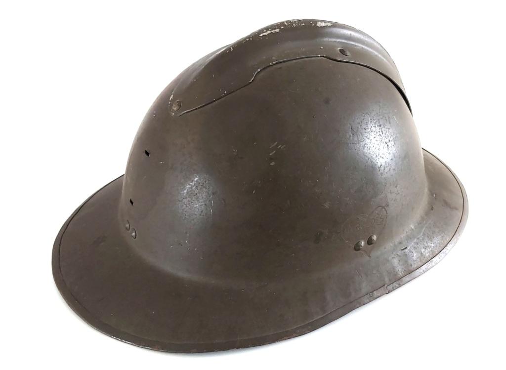 Casque belge modèle 1931 que lui manque-t-il ? 1-comp11