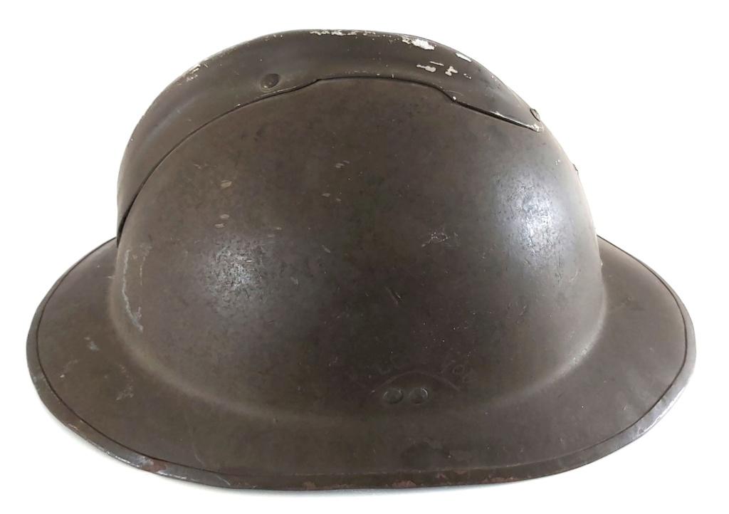 Casque belge modèle 1931 que lui manque-t-il ? 4-comp11