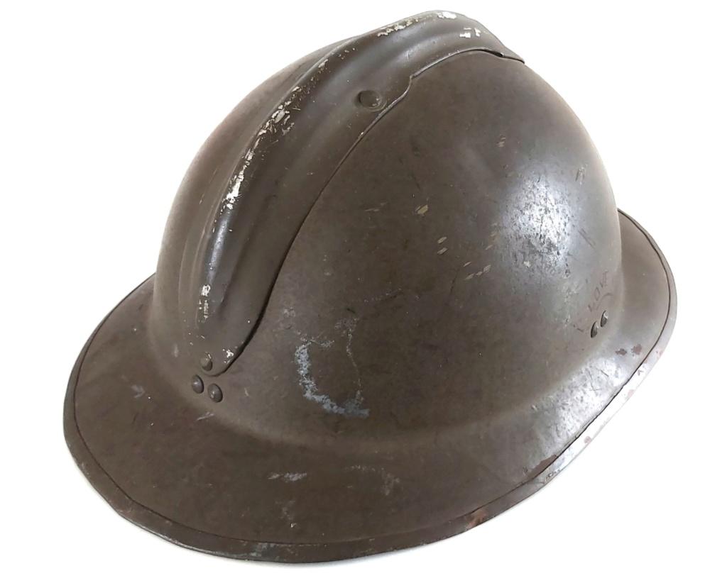 Casque belge modèle 1931 que lui manque-t-il ? 5-comp11