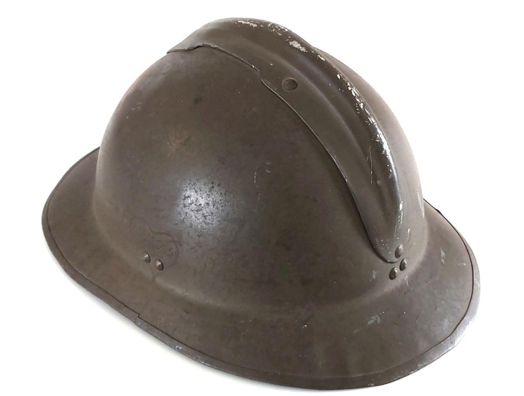 Casque belge modèle 1931 que lui manque-t-il ? 7-comp11