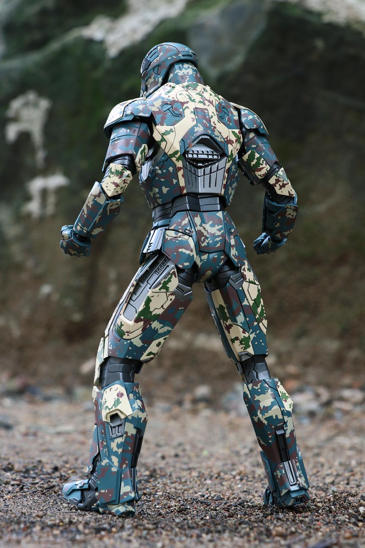 Iron Man 3 - MarkXXIII/ Mark23 Shades 1/9 Diecast (King Arts) 23544113