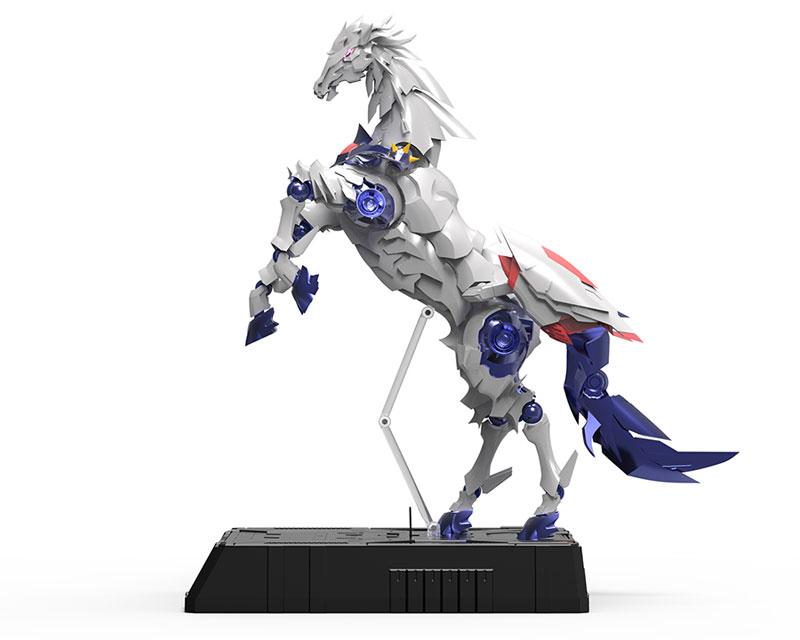 Kotetsu Jeeg (Evolution Toy) Figure10