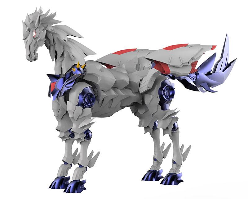 Kotetsu Jeeg (Evolution Toy) Figure12