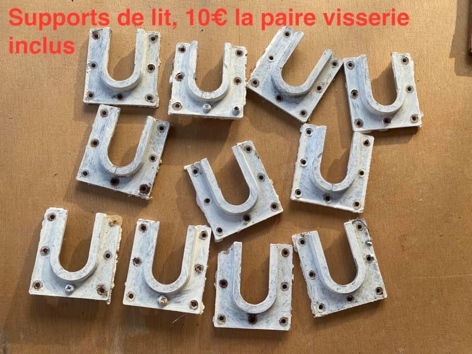 Pièces Export non-matic, confort-matic et tout modèle 16358010