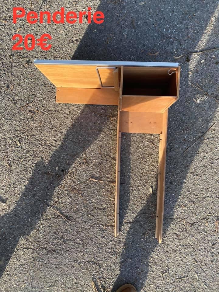 Pièces Export non-matic, confort-matic et tout modèle 16406810