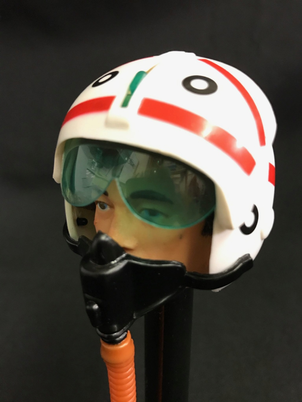Cotswold white pilot helmet needed! Elite-10