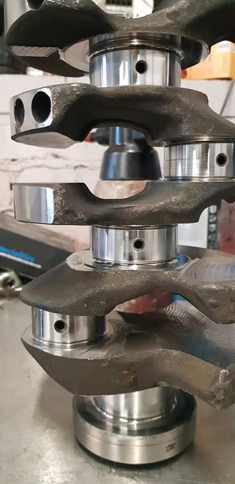 Standard cranks x2 44977510