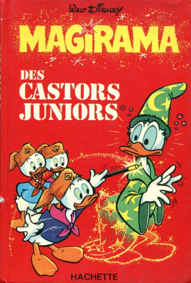 Manuel des Castors Juniors  91hmbt10
