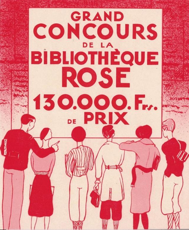 Grand concours de la bibliothèque rose - Page 2 Img-0023