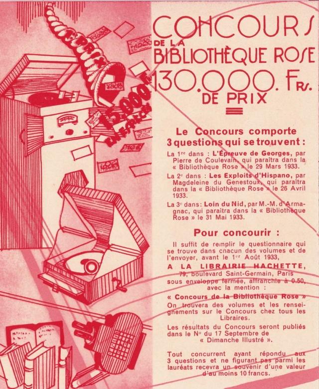 Grand concours de la bibliothèque rose - Page 2 Img-0025