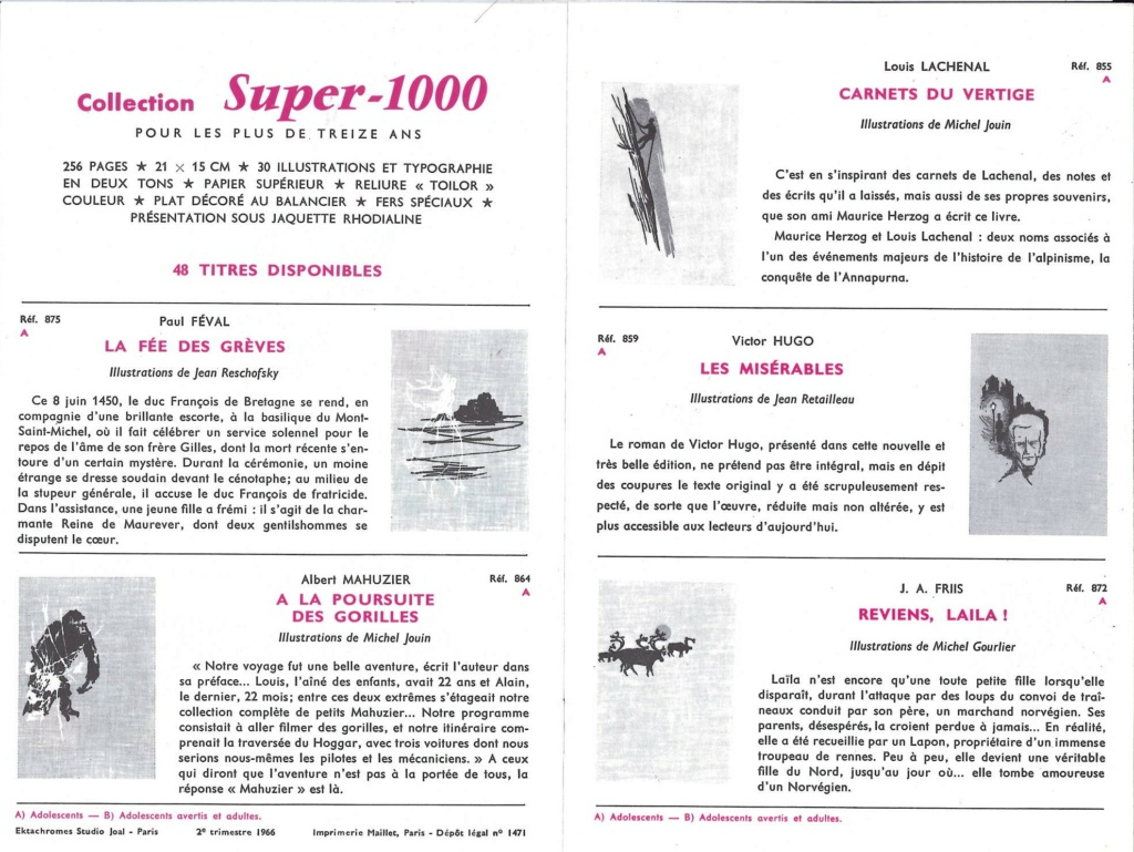 scans catalogue collection SUPER 1966 Img05114