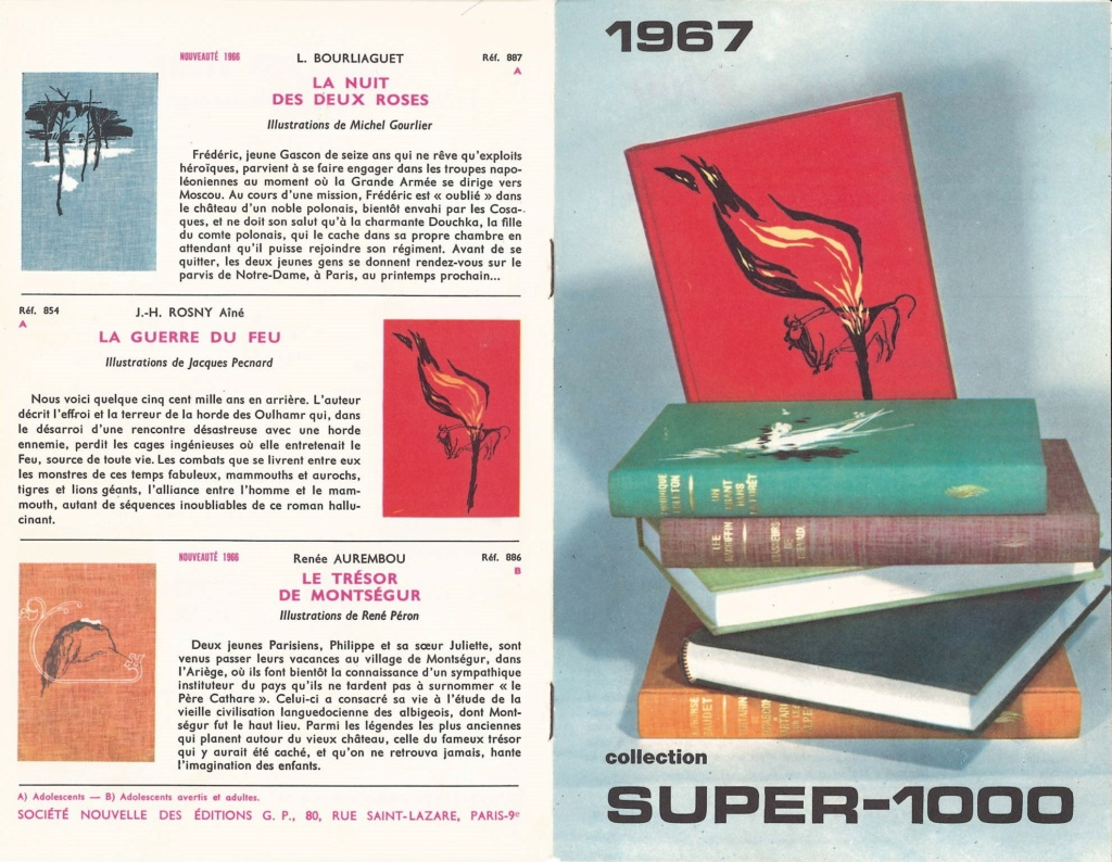scans catalogue collection SUPER 1966 Img05116