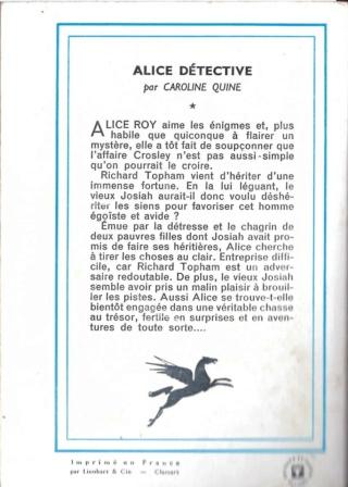 Les anciennes éditions de la série Alice. - Page 7 Img06025