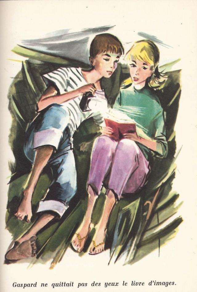 Les livres d'enfants avec bandeau.  - Page 7 Img12016