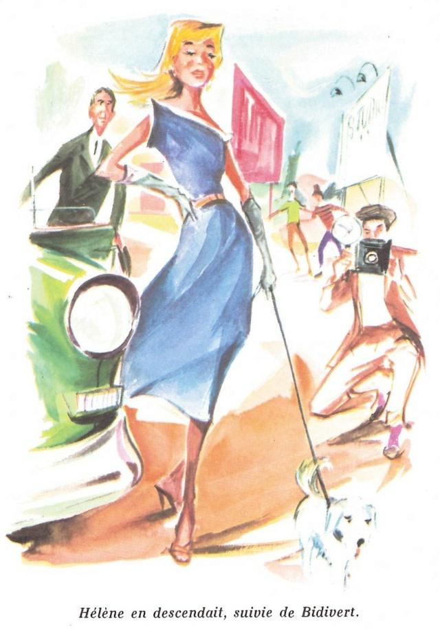 Les livres d'enfants avec bandeau.  - Page 7 Img12017