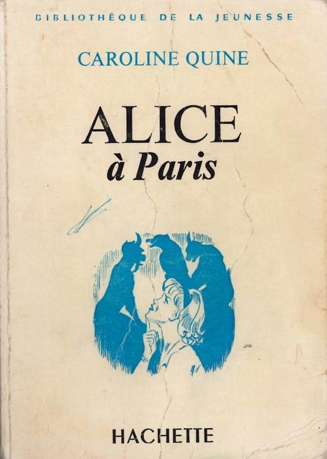 Les anciennes éditions de la série Alice. - Page 7 Img15020