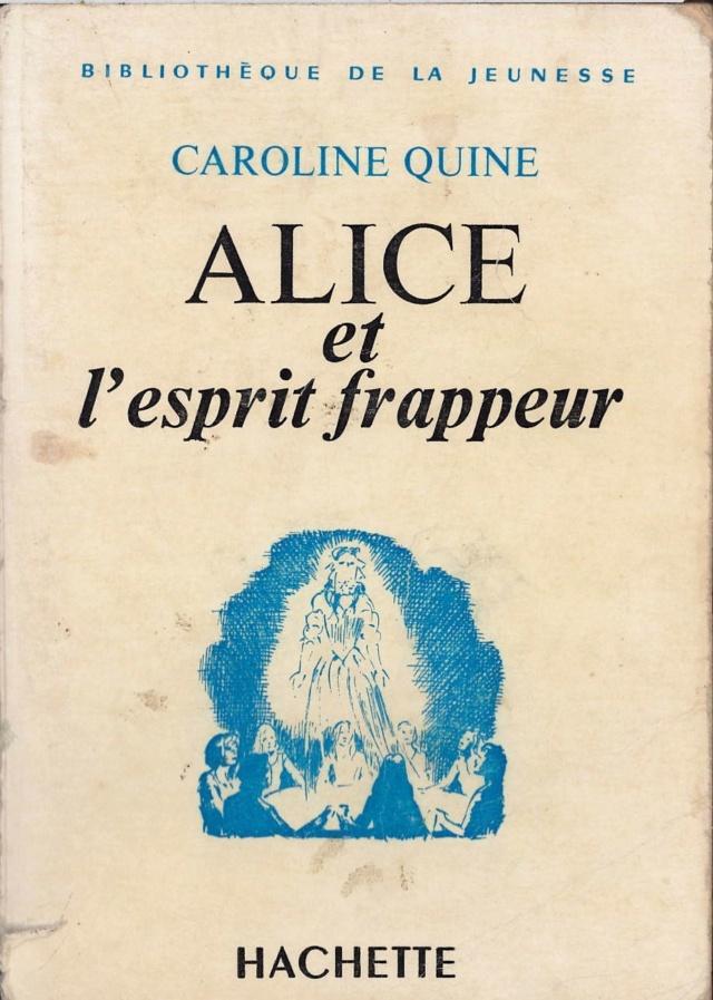 Les anciennes éditions de la série Alice. - Page 7 Img15021