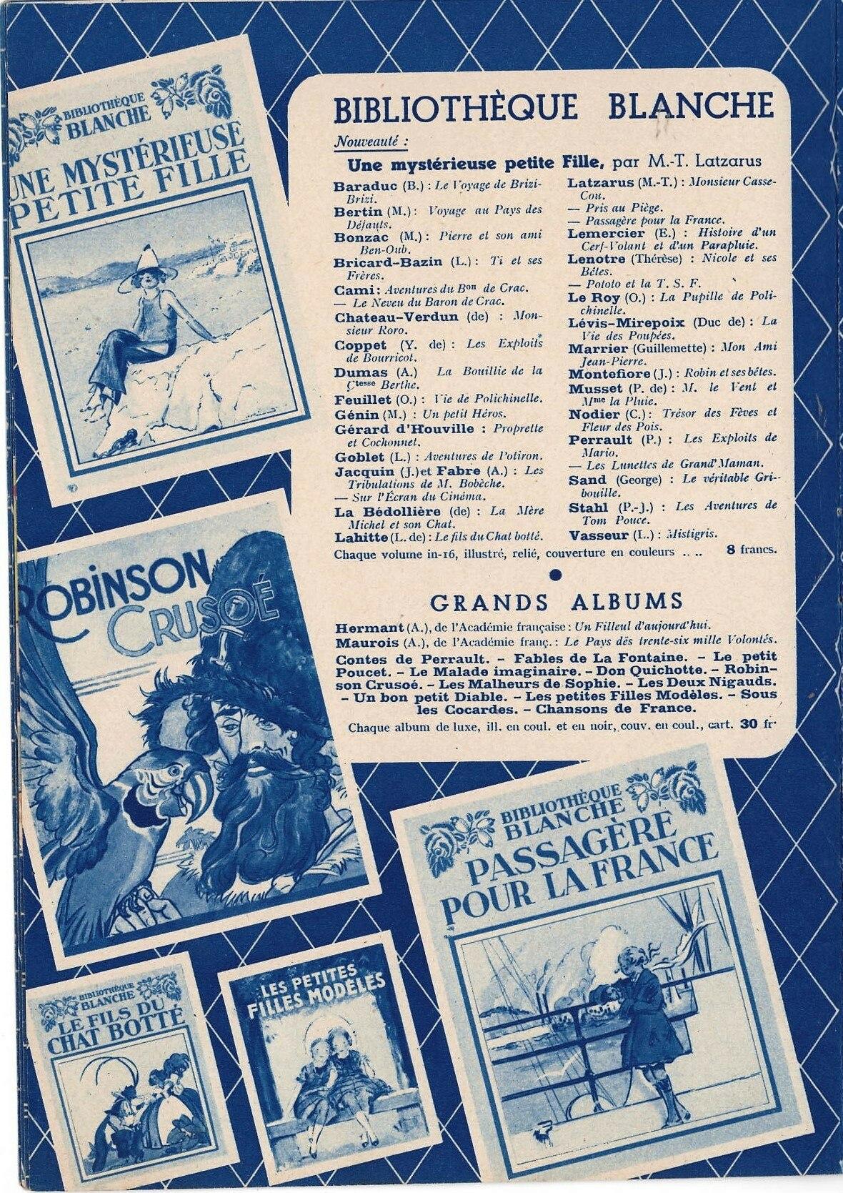 Les Grands Albums Hachette Img24110