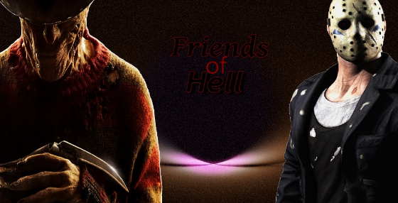 Friends to hell Gffnfh10
