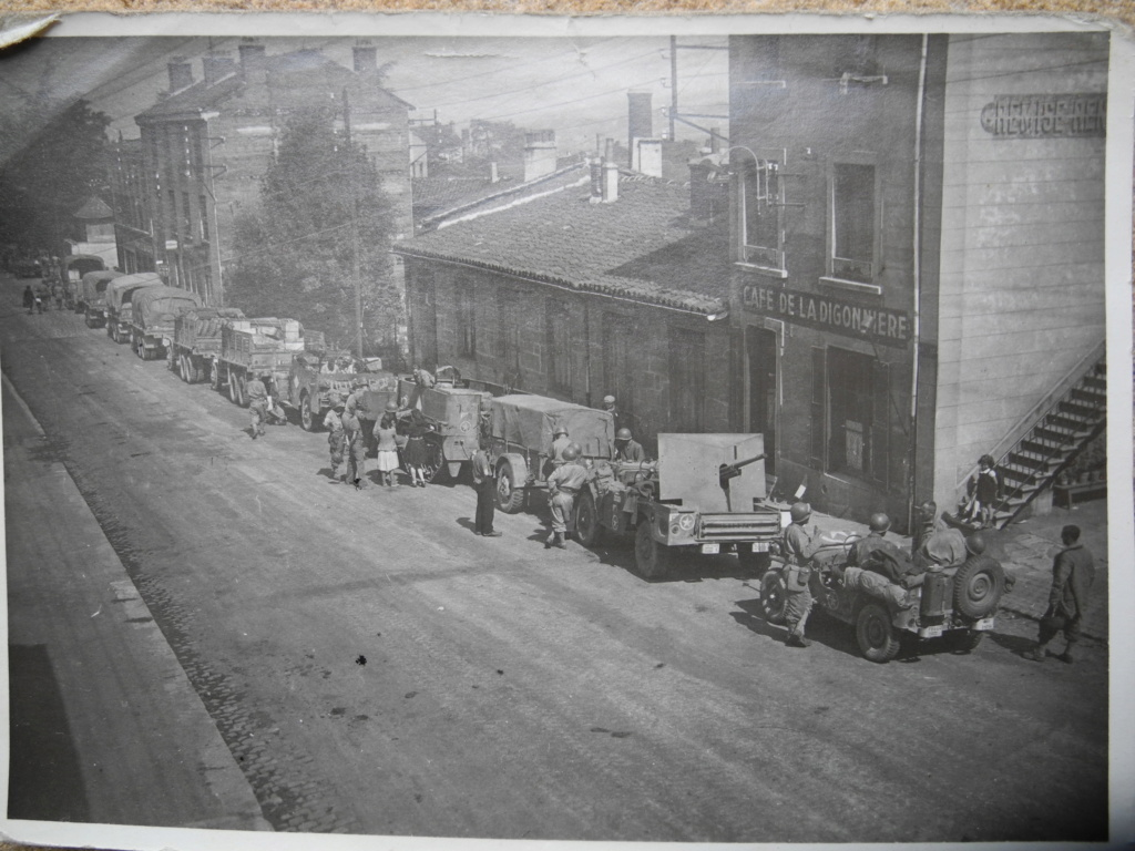 PHOTOS ARMEE FRANCAISE 1944 ST ETIENNE Photo_10