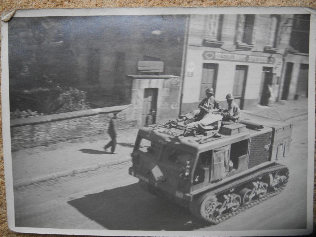 PHOTOS ARMEE FRANCAISE 1944 ST ETIENNE Photo_11