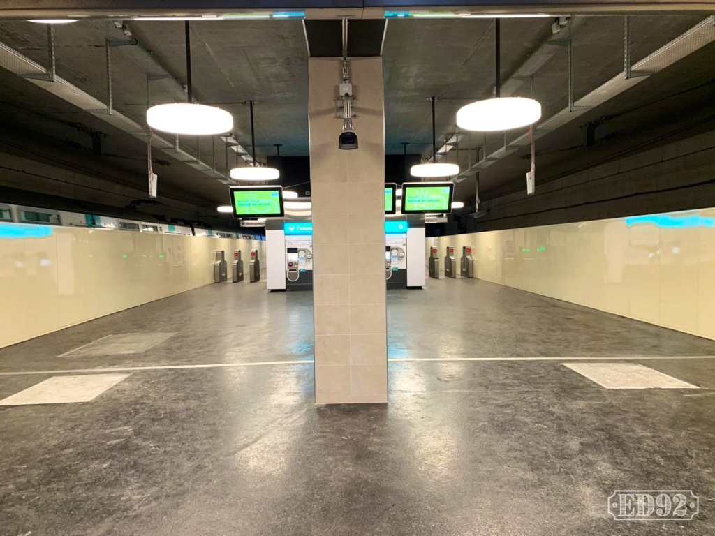 Pôle d'échanges multimodal de Marne-la-Vallée - Chessy (gares routières, SNCF et RATP) - Page 15 510