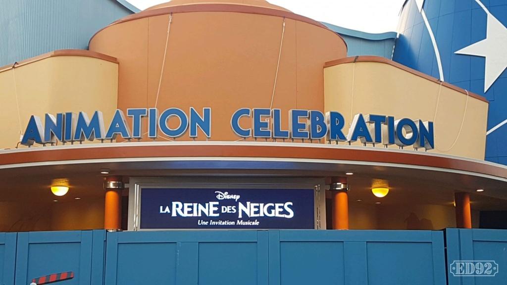 Animation Celebration – La Reine des Neiges : Une Invitation Musicale (2019) - Page 12 75328810