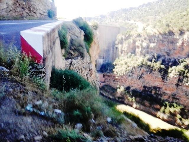 [Maroc Camp/Bivouacs] Lac Bin el ouifane 515