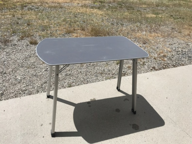 Vends ensemble  sellerie multivan + table+ multiflex (RETIRE DE LA VENTE) Wv_tab11