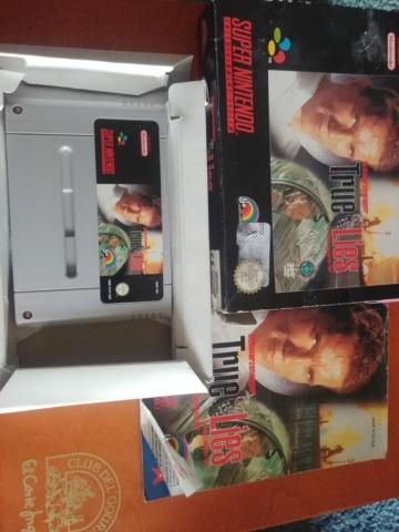 [VDS] Vente Nintendo de GasteropodeKiller // Délotage !!! // Jeux SNES PAL-US-JAP // Jeux et console GB // Acc 20191054