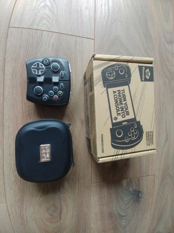 [VDS] PhoneJoy Play // manette rétractable pour téléphone 20191173