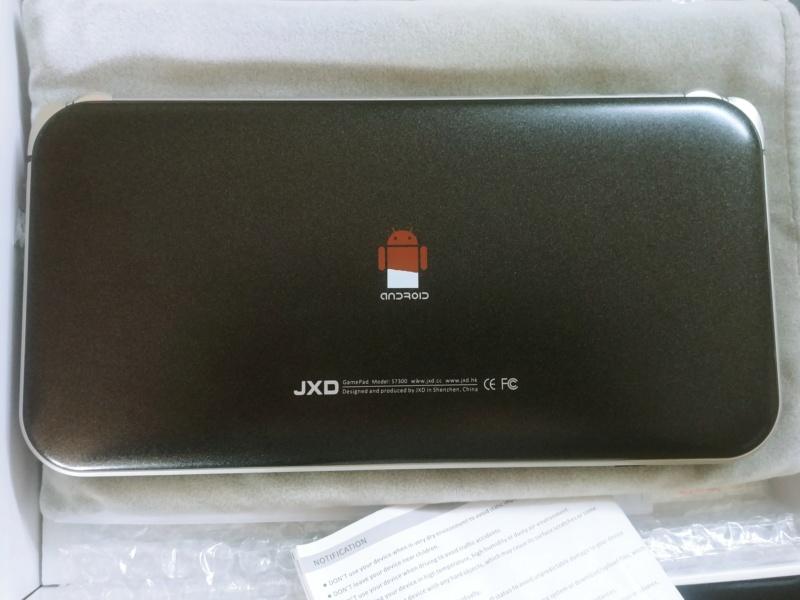 [VDS] JXD S7300b 55 € fdpin 20200218